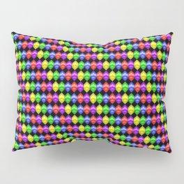 Gemmy Pillow Sham