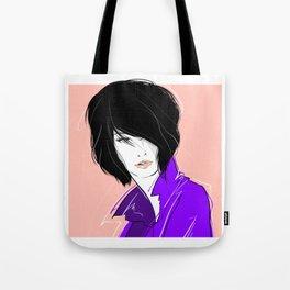 Fashion Shot No. 1 Tote Bag