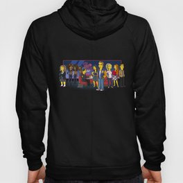 Friends from Riverdale Hoody