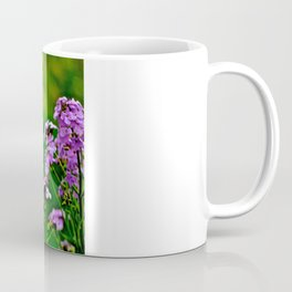 The Colors of Spring Coffee Mug