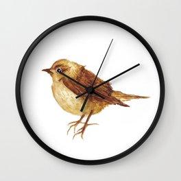 """""""Pippin"""" Wall Clock"""