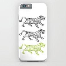 Three Tigers Slim Case iPhone 6s
