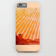 Landed iPhone 6s Slim Case