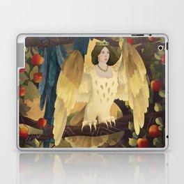 Sirin And Alkonost Laptop & iPad Skin