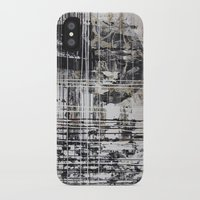 cage iPhone & iPod Cases featuring Cage by George Lockyer