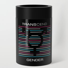 Transcend Gender Can Cooler