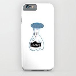 Little Ghost Confine iPhone Case