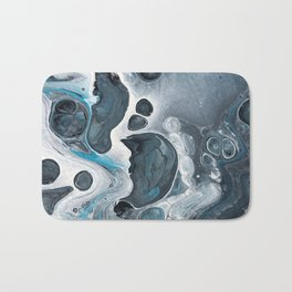Swept Away-pt.III Bath Mat