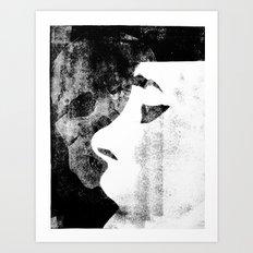 facexskull Art Print