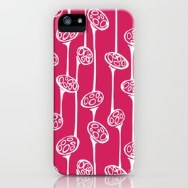 Maisy Pods iPhone Case