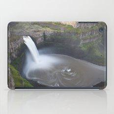 Palouse Falls at Sunrise iPad Case