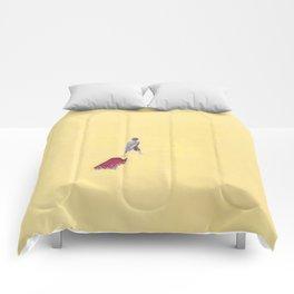 Exploring: Solitude Comforters