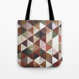 Abstract #829 Tote Bag