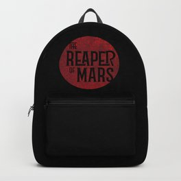 The Reaper of Mars Backpack