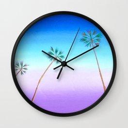 Mondays Like This! Wall Clock