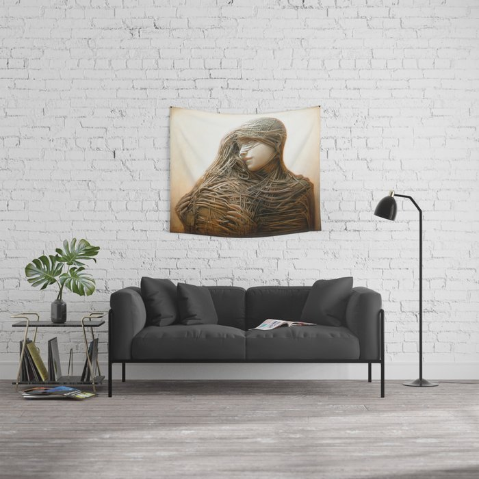 Attachment II Wall Tapestry