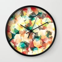 Malgame Wall Clock