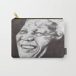 Madiba Carry-All Pouch
