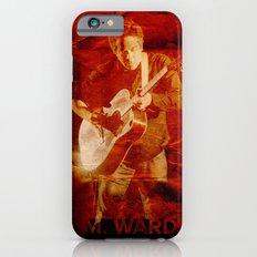 M. Ward Slim Case iPhone 6s