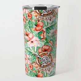 Pirate #2 Travel Mug