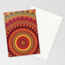 Mandala 279 Stationery Cards