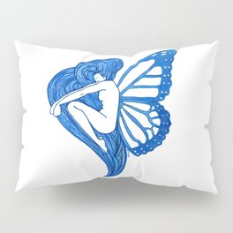 Awaking Pillow Sham