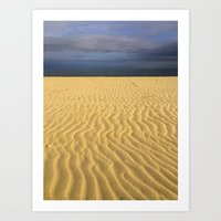sand Art Prints featuring Sand by MyLove4Art