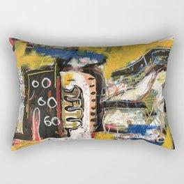 Confuso Rectangular Pillow