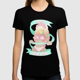 Fight Like a Girl! T-shirt