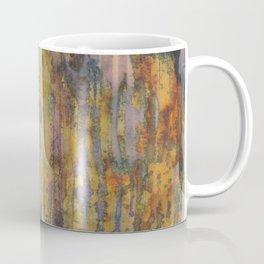 Forest Night Coffee Mug