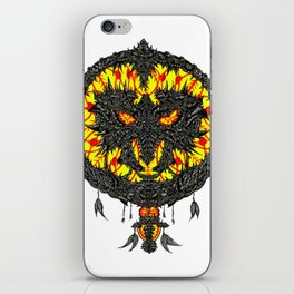 Conviction of the Dreamcatcher iPhone Skin
