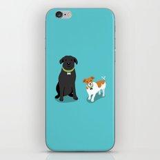 Boo Boos iPhone & iPod Skin