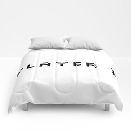 Player One Comforters