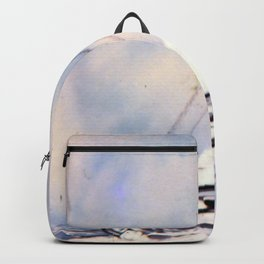 Sydney  to Hobart  Yacht Race        by Kay Lipton Backpack