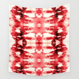 Tie-Dye Chili Wall Tapestry