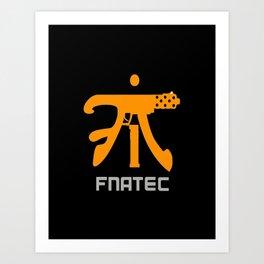 fnatec Art Print
