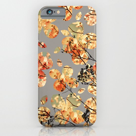 Dogwood Quilt iPhone & iPod Case