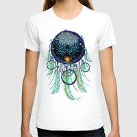 dreamcatcher T-shirts featuring DreamCatcher by Emberland
