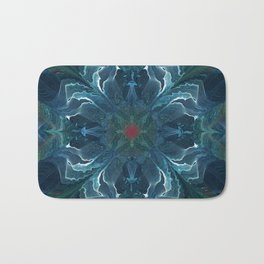Valor and Mercy Bath Mat