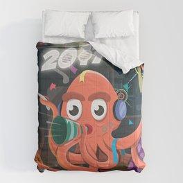 Hello 2017! Comforters
