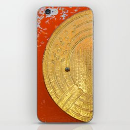 Land of the rising sun iPhone Skin