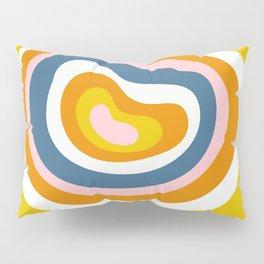Antelope Canyon Stripes Pillow Sham