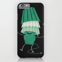 Lights Out iPhone 6s Slim Case