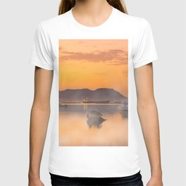 Golden Sunrise T-shirt