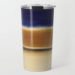 Rothko Travel Mug