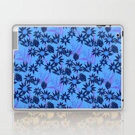 Flannel Flower Fields Laptop & iPad Skin