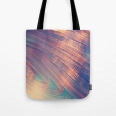 Blur//Four Tote Bag
