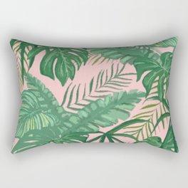 Tropicalius Rectangular Pillow