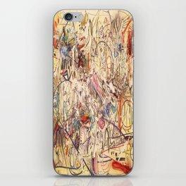 Experimental Rush iPhone Skin