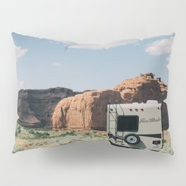 RV Pillow Sham